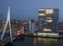 La mole de Rotterdam